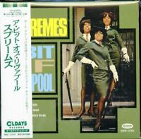 SUPREMES-A BIT OF LIVERPOOL-JAPAN MINI LP CD C94
