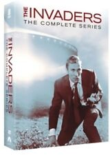 The Invaders: The Complete Series [New DVD] Boxed Set, Full Frame, Mono Sound