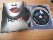 DVD Serie True Blood - Season 1 (5 Disc / 636 min) WARNER BROS / HBO Vampire