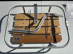 Paul Components Flatbed Front Rack New Rare