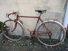 vélo demi course ancien DILECTA