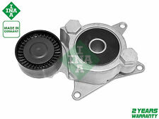 FOR TOYOTA AURIS AVENSIS COROLLA RAV4 VERSO D4D FAN BELT DRIVE TENSIONER INA