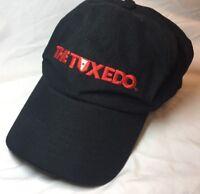 THE TUXEDO Movie Promotional Hat Dreamworks SKG Film Cap RARE Jackie Chan