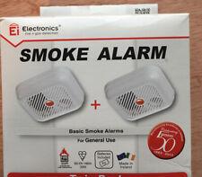 Ei Electronics EI100B Ionisation Smoke Alarm
