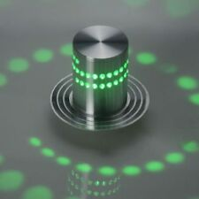 Markenlose LED Lichtquelle Innenraum-Lampen aus Aluminium