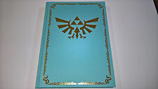 Legend of Zelda The Wind Waker Collector's Edition Strategy Guide