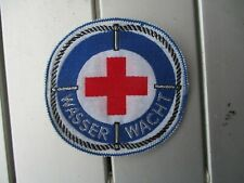 Abzeichen DRK, Rotes Kreuz Wasserwacht, Wasserrettung