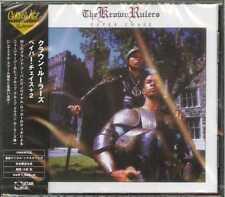 KROWN RULER S-PAPER CHASE+2-JAPAN CD Ltd/Ed C94