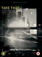 Take That - Look Back, Don't Stare. A Film About Progress (DVD, 2011)