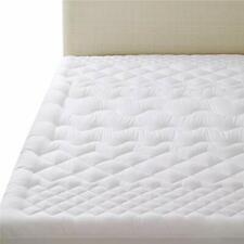 Bedsure Queen Mattress Pillow Topper up to 18 Deep Pocket - Overfilled Mattre...