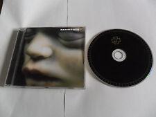 Rammstein - Mutter (CD 2001)