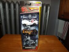HOT WHEELS, SPEED RACER GRAND PRIX 3 PACK, TARGET EXCLUSIVE, NEW IN PACK, 2007