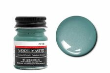 Testors Model Master 2119 Enamel Interior Metallic Blue Semi-Gloss 14,7ml