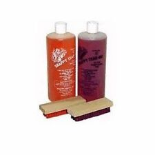 Kit Snappy Teak-Nu YMA015/500 with Cleaning Brush MD