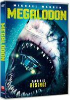 Nuovo Megalodon DVD (101FILMS460)