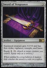 *MRM* FR Epée de la vengeance - Sword of vengeance MTG Magic 2010-2015