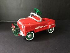 Hallmark Kiddie Car Classics 1950 Holiday Murray General Don Palmiter