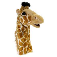Puppet Company Handpuppe Giraffe  38cm NEUWARE