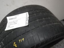Pirelli P Zero 335/30ZR20 [fits: 335/30R20] 5mm Part Worn Tyre 335 30 20