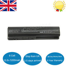 Laptop Battery for HP Compaq Presario CQ60 CQ61 CQ70 CQ71 DV4-1000 CQ50Z UK