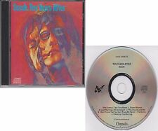 TEN YEARS AFTER Ssssh 70s Chrysalis Early Press CD Alvin Lee British Blues Rock