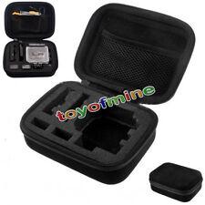 GoPro Accessori videocamera portatile protettivo guscio duro CARRY CASE BAG