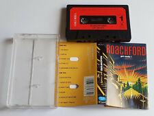 K7 cassette audio tape roachford get ready