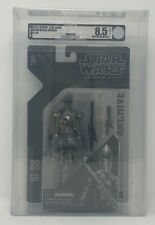 "Star Wars Black Series Archive ""IG-88"" AFA U8.5 (Archival)"