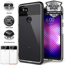 Google Pixel 2 XL /2 Case, Genuine Caseology SKYFALL Slim Cover for Google
