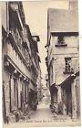 14 - cpa - LISIEUX - Vieilles maisons Rue de la Paix