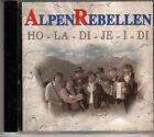(DH152) Alpen Rebellion, Ho-La-Di-Je-I-Di - 1996 CD