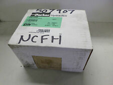 PARKER - HYDRAULIC DECELERATION VALVE - DNS1200S - BRAND NEW FACTORY SEALED