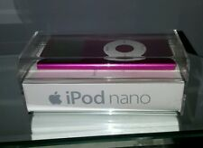 Apple iPod Nano 2nd Generation Pink A1199 (4GB) VGC