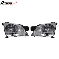 Fits 99-05 PontiAC Montana RH LH Headlights