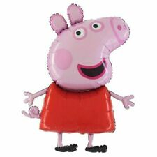 Peppa Pig Supershape Foil Balloon  CE Marked UK Legal BEST PRICE