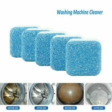 1/10/20 Washing Machine Deep Cleaning Detergent Cleaner Effervescent tablets