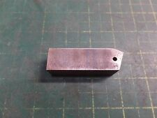 GENUINE WHITE LIFT TRUCK PARTS M35A12635 DOG ASSEMBLY, 35A12635, N.O.S