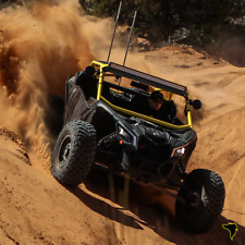 Can Am Maverick X3 Roll Cage w/ Integrated Tail Scorpion UTV Wolfpack Motorsport