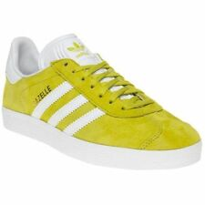 adidas Suede Lace Up Trainers for Women