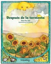 Despues de la Tormenta (Paperback or Softback)
