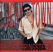 - Bruce Springsteen: Lucky Town/CD-Top-stato