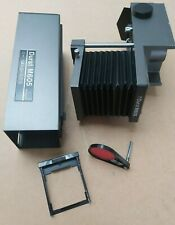 Durst M605 Black and White Photo Enlarger Chassis And Other Useful Spare Parts.