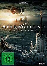 Attraction 2: Invasion | DVD | Zustand sehr gut