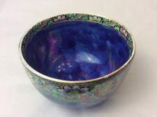 Fantastic Vintage Maling Lustre Bowl, Lase Design, Pattern 6329 (c1935)
