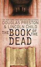 The Book of the Dead: An Agent Pendergast Novel, Preston, Douglas, Child, Lincol