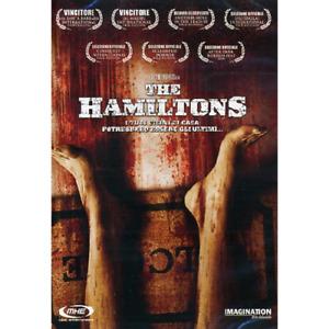 Hamiltons (The) (Edizione 2008)  [Dvd Nuovo]