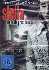 DVD NEU/OVP - Stella - Die Lolita Prostituierte - Kelly McDonald & James Bolam