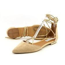 Steve Madden Leather Ballet Flats for Women