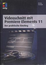 Georg Frömelt: Videoschnitt mit Premiere Elements 11