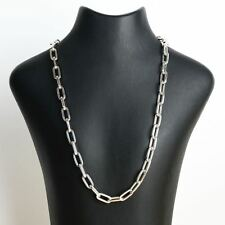 sterling silver necklace made in Germany